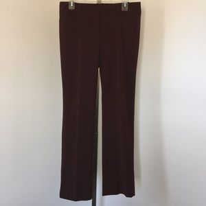 The Limited Drew Fit Pants Size 8.